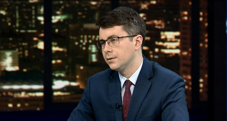 TV Republika: wywiad z posłem, wiceministrem nauki i szkolnictwa wyższego Piotrem Müllerem