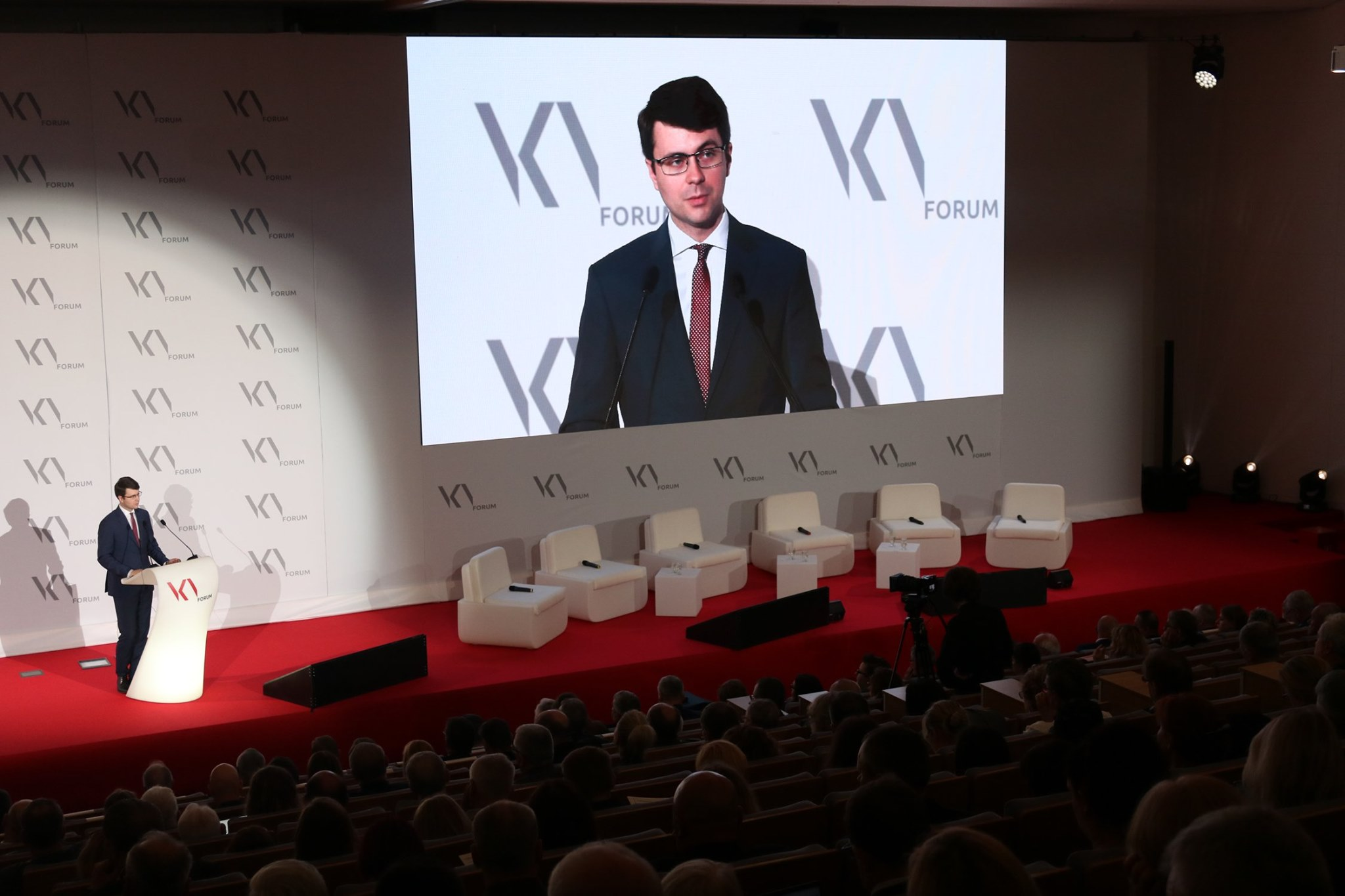 Debata NKN Forum