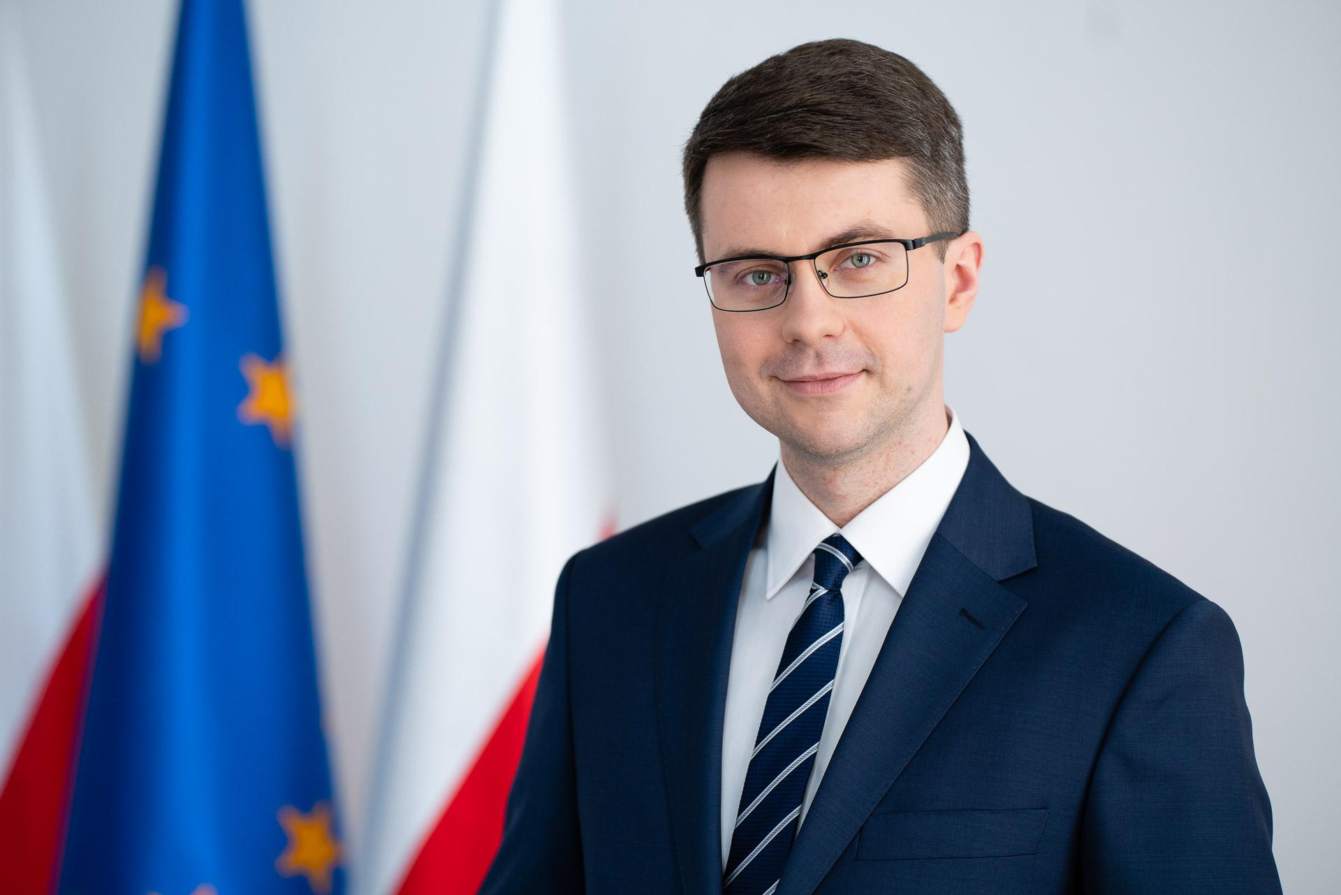 Rozmowa Posła Piotra Müllera z Agencją Informacyjną Polska Press