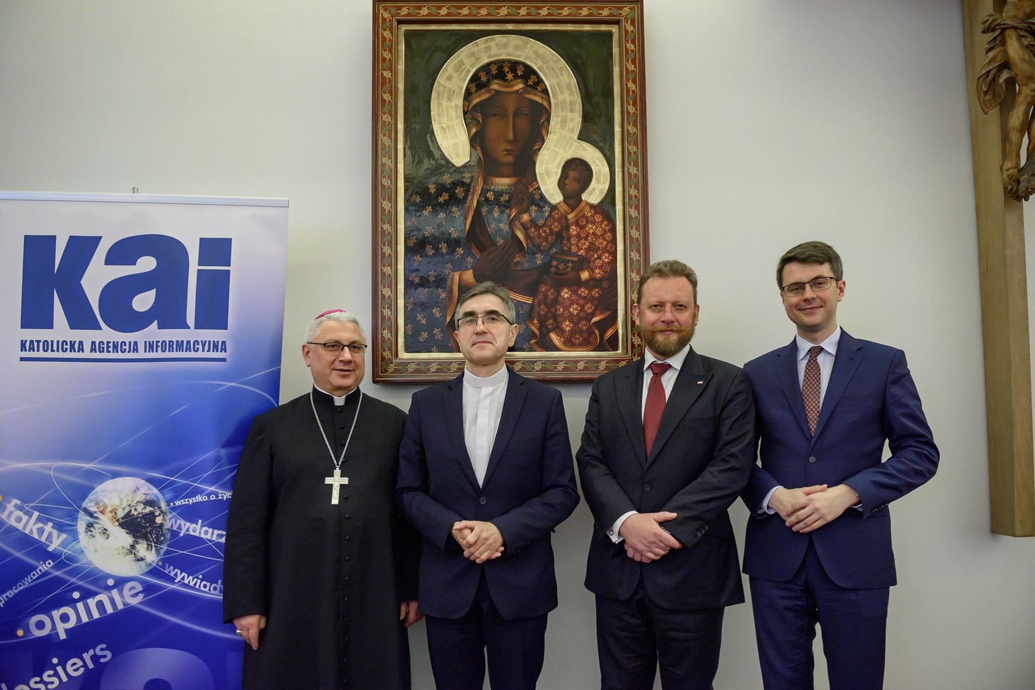 Rekrutację na nowo otwartym kierunku lekarskim uruchomi wkrótce Uniwersytet Kardynała Stefana Wyszyńskiego w Warszawie