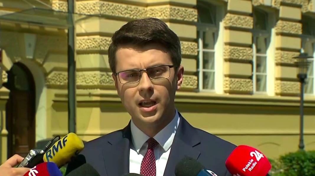 Spotkanie Premiera Mateusza Morawieckiego i Manfreda Webera