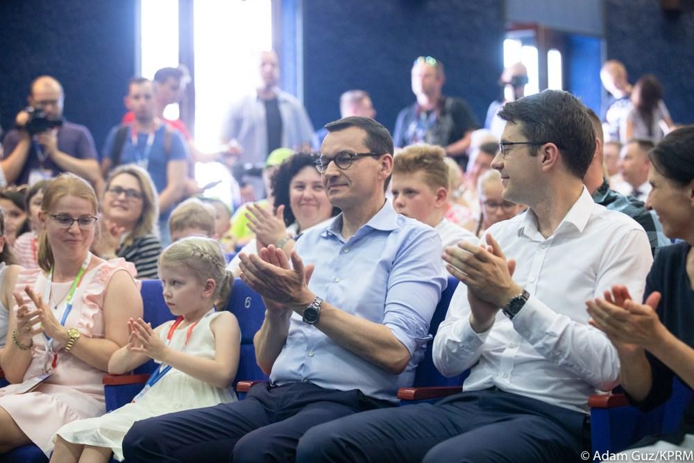Ogólnopolski Zjazd Dużych Rodzin