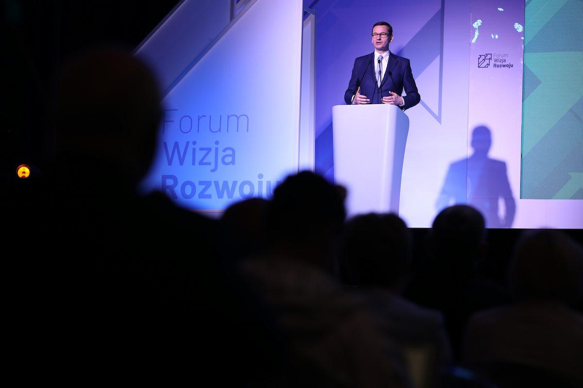 II edycja Forum Wizja Rozwoju