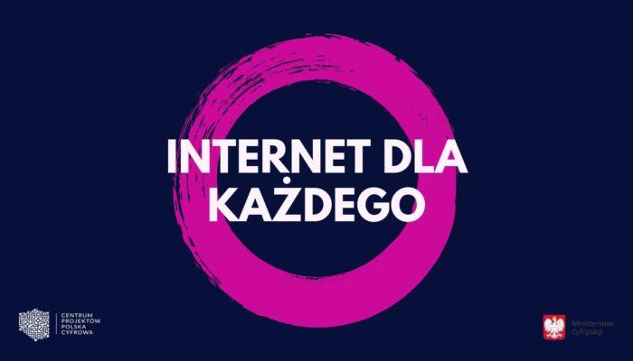 Internetdlakazdego