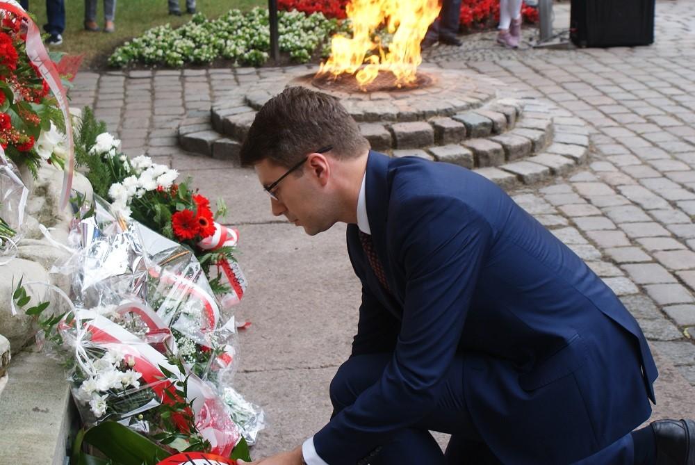 75 rocznica wybuchu Powstania Warszawskiego