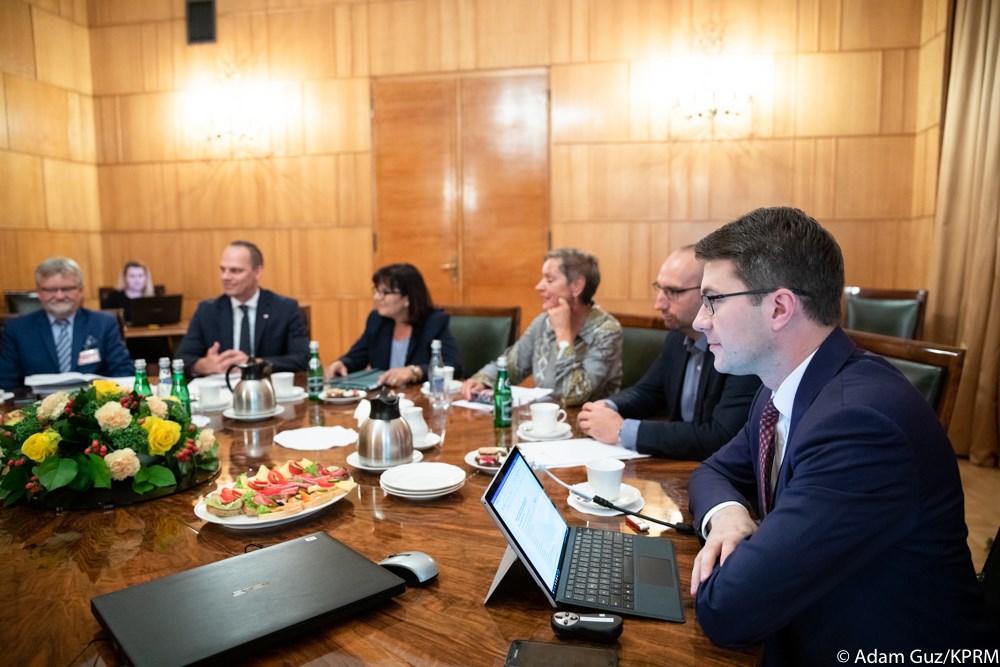 Program rozwoju regionu słupskiego