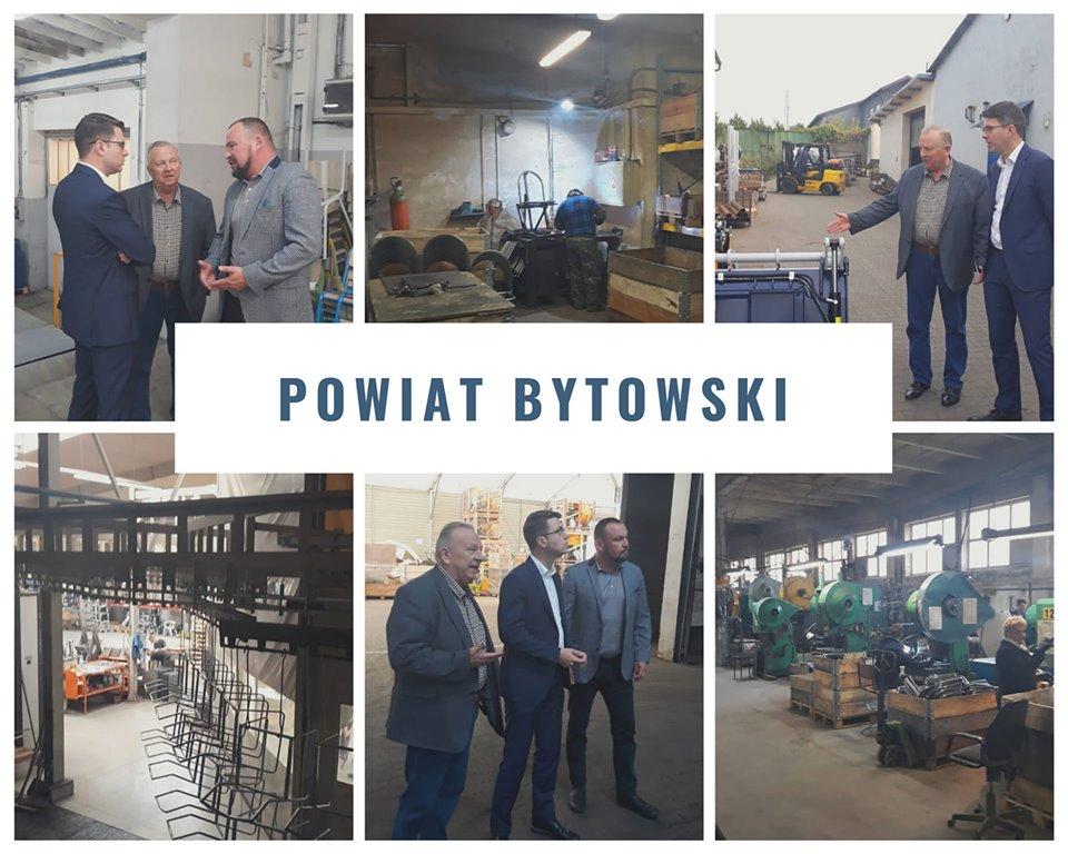Pomorze to nie tylko piękny krajobraz i wspaniali ludzie. To również prężna gospodarka i rozwój przedsiębiorczości. Piotr Müller odwiedził fabrykę firmy Kołaszewski w powiecie bytowskim, która jest żywym przykładem jak ważny jest rozwój lokalnego biznesu.