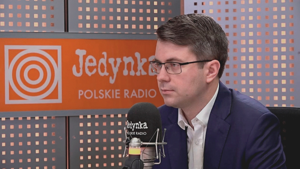 Zapraszamy do wysłuchania rozmowy w Programie 1 Polskiego Radia