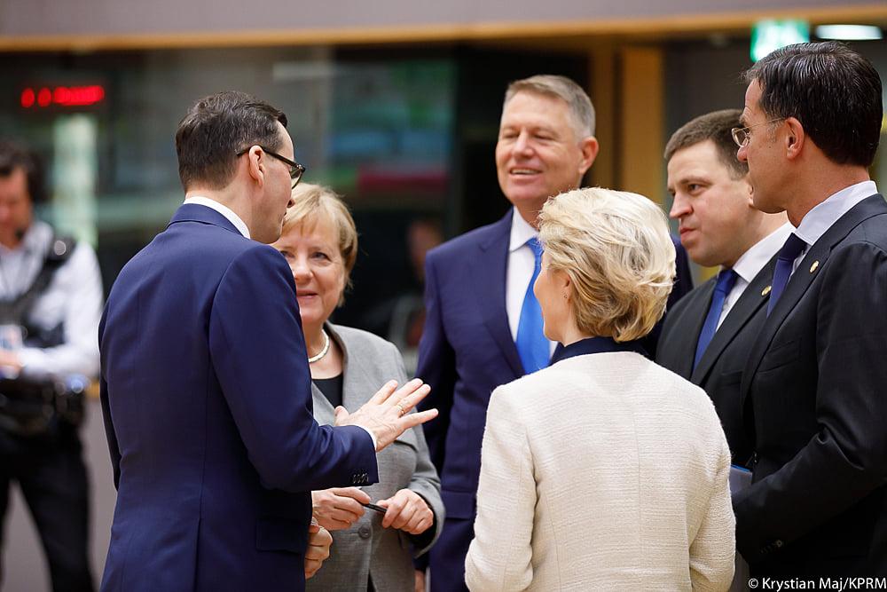 Polska otrzyma znacznie więcej czasu na transformację energetyczną