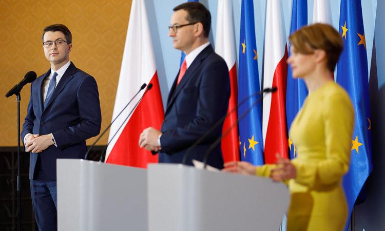 """Już niedługo z Funduszu Termomodernizacji i Remontów będzie można dofinansować działania związane z poprawą bezpieczeństwa użytkowania budynków z """"wielkiej płyty"""", w których mieszka ok. 12 mln Polaków."""