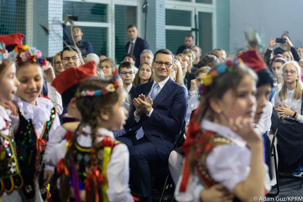 Wizyta w województwie śląskim i małopolskim