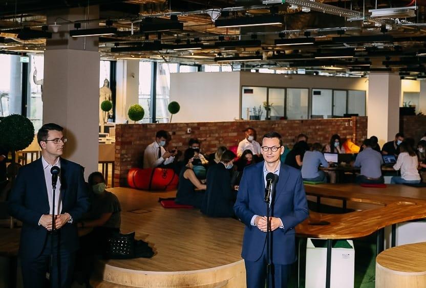 Estoński CIT dla małych i średnich przedsiębiorstw już od 2021