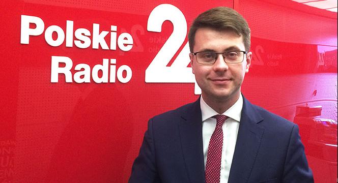 Gość Polskiego Radia 24