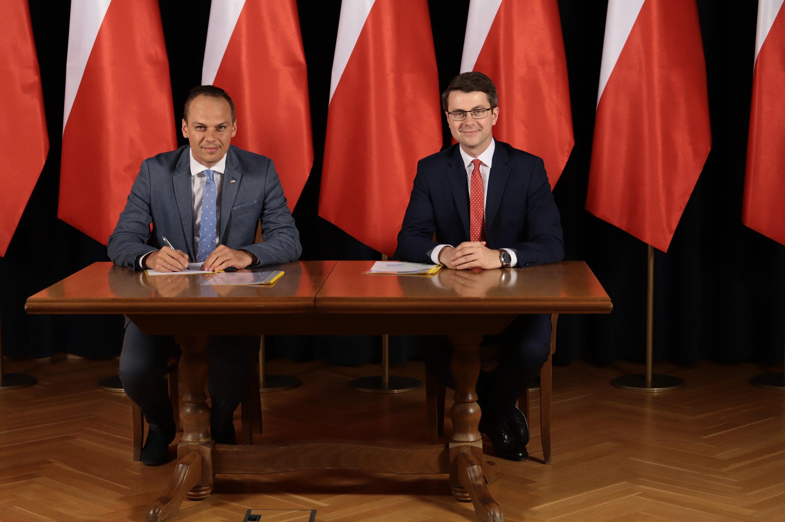 Budowa obwodnicy Słupska i Kobylnicy przechodzi do fazy projektowej!