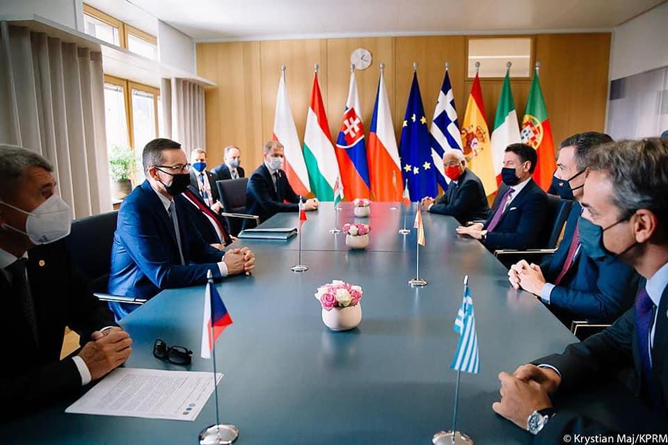 Podsumowanie Rady Europejskiej