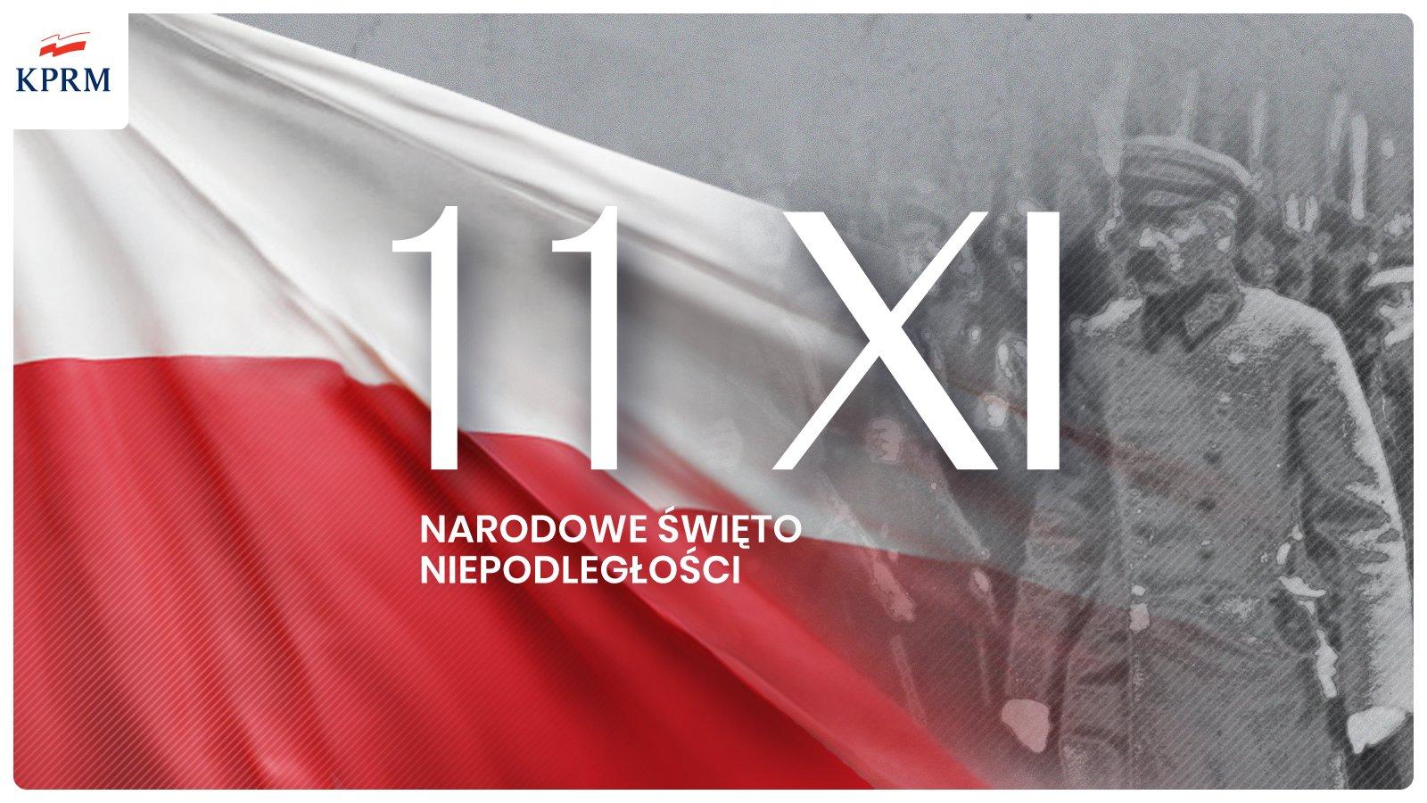 11 listopada 1918 roku odzyskaliśmy Niepodległość. Po 123 latach zaborów Polska, wróciła nie tylko na mapy Europy. Ponad 100 lat temu uzyskaliśmy dużo więcej - możliwość utworzenia własnej armii, dostęp do morza i swobodę posługiwania się językiem ojczystym. W tym wyjątkowym dniu 102 rocznicy odzyskania przez Polskę Niepodległości na szczególną uwagę zasługują nasi przodkowie na czele z Marszałkiem Józefem Piłsudskim.