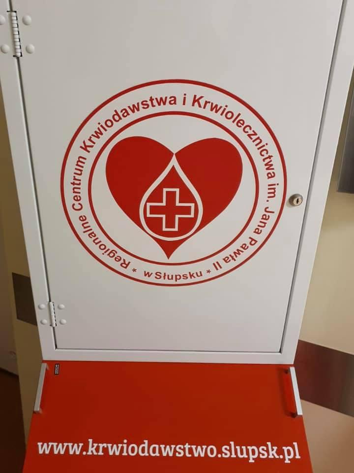 RCKiK im. Jana Pawła II w Słupsku otrzymało ponad 300 tysięcy zł na modernizację obiektu. W sytuacji pandemii, gdzie wymagane są większe rygory sanitarne, istnieje potrzeba lepszego zabezpieczenia sanitarnego zarówno dawców jak i kadry medycznej czy pozostałego personelu. Słupski RCKiK otrzymał dodatkowe środki na przebudowę, co poprawi warunki dla krwiodawców w Słupsku.