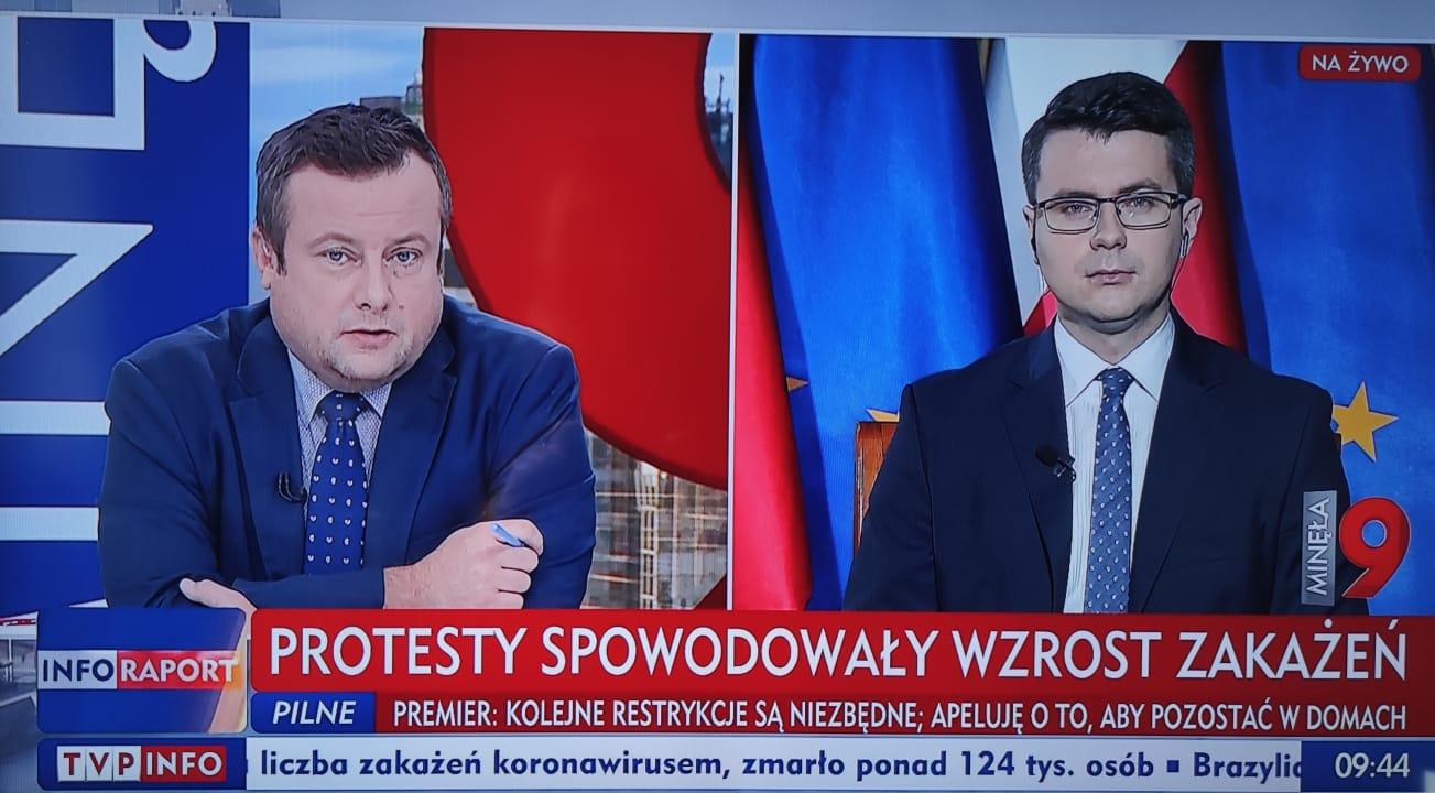 Gość TVP Info