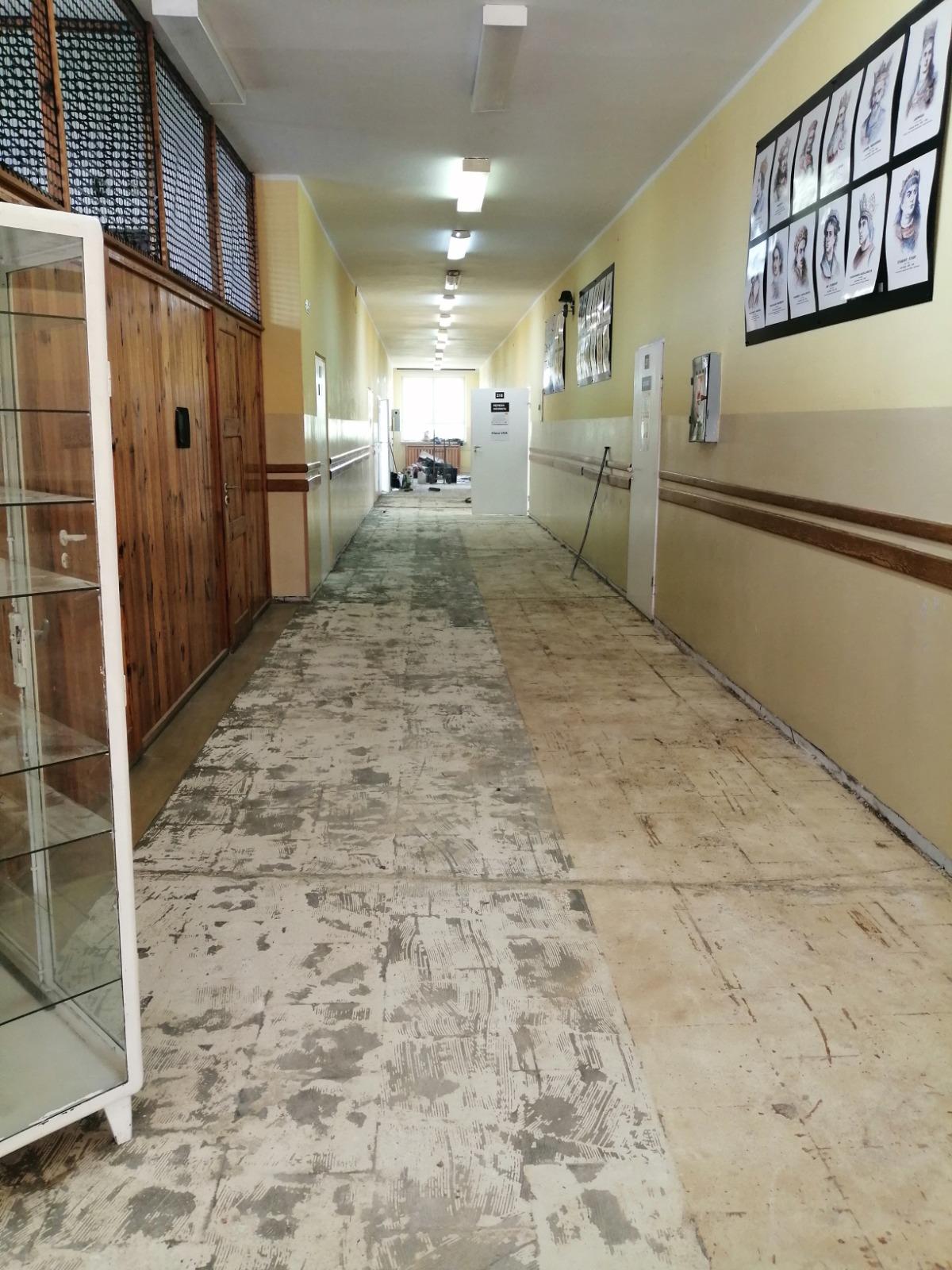 Prawie 300 tysięcy złotych na modernizację szkoły w Smołdzinie