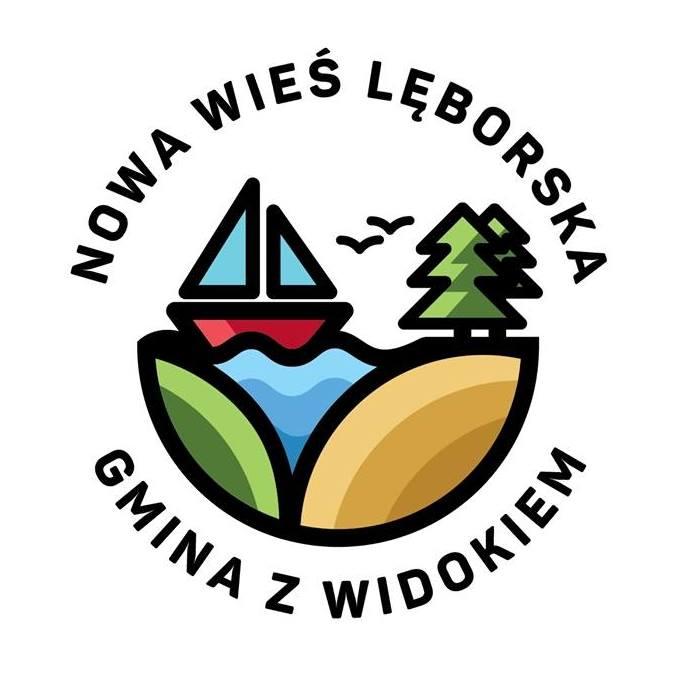 Droga Garczegorze – Obliwice na terenie Nowej Wsi Lęborskiej oddana po remoncie do użytku