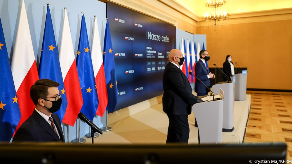 Do konsultacji trafia Umowa Partnerstwa z Unią Europejską