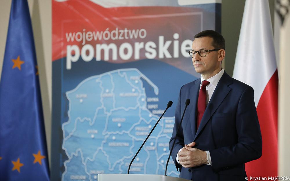 Rządowy Program Rozwoju Ziemi Słupskiej