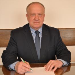 wójt gminy Nowa Wieś Lęborska Ryszard Wittke