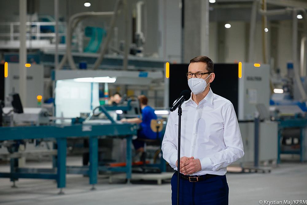 Rok 2021 to nowa nadzieja dla polskiej gospodarki