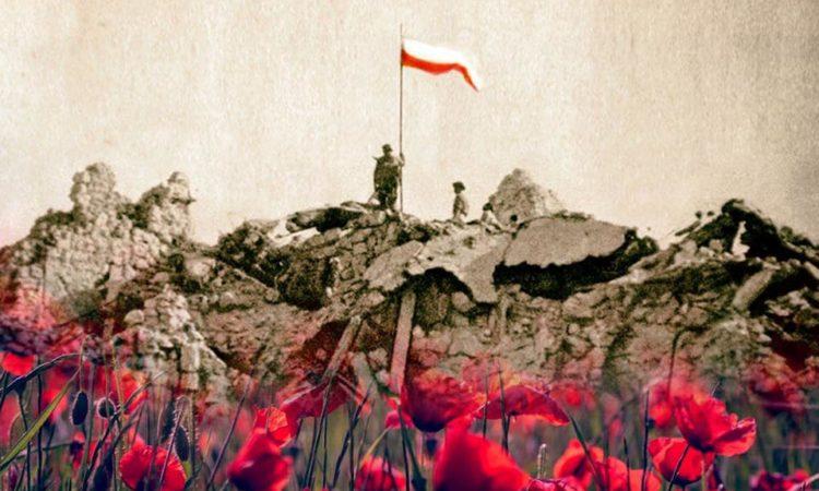 Z żalem pożegnaliśmy w czwartek w Słupsku Bohatera Bitwy pod Monte Cassino śp. Władysława Lewandowskiego