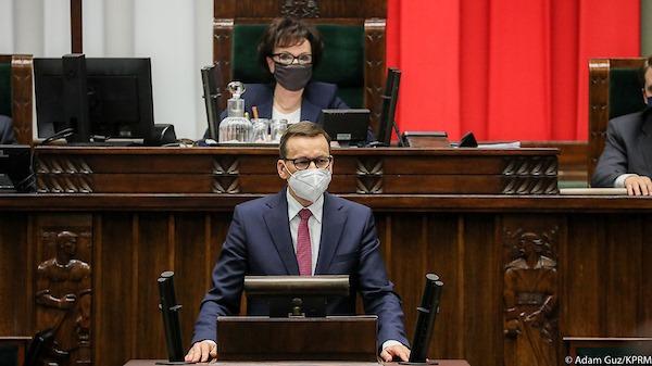 770 mld zł dla Polski – mówimy TAK